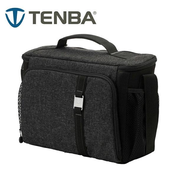 ◎相機專家◎TenbaSkyline13天際線相機包單肩側背包黑色637-641公司貨