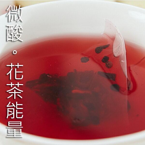 【午茶夫人】藍莓果子茶 - 8入 / 袋 ☆ 低熱量少負擔。花茶能量。提振精神活力up ☆ 無咖啡因。孕婦可以喝 ☆ 1