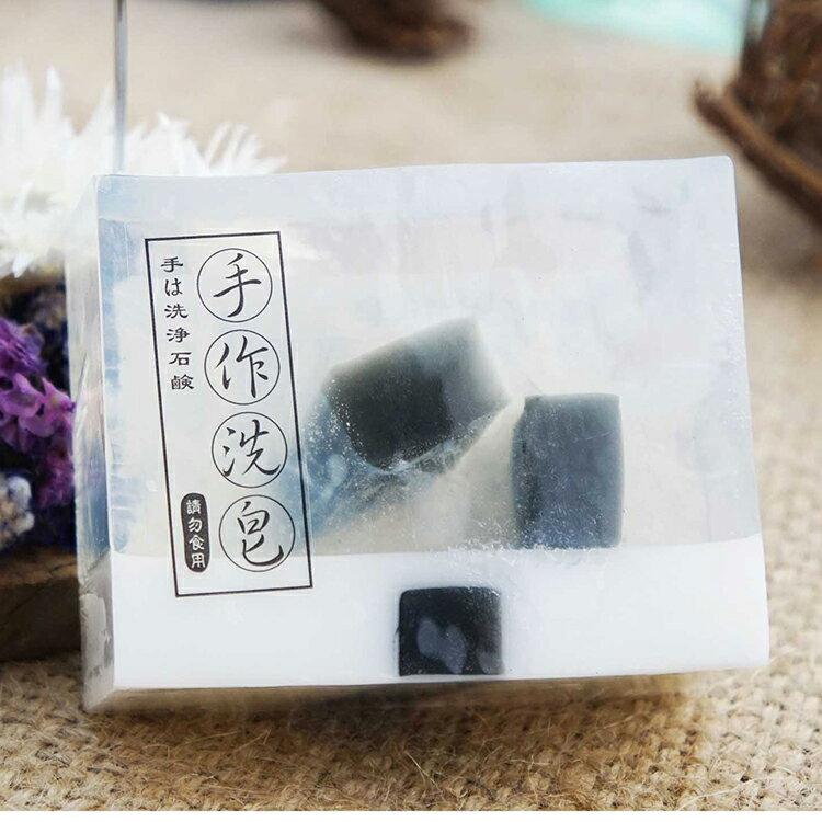 【Oread山之精靈】手工皂系列 - 薄荷深層清爽皂(洗顏、沐浴)