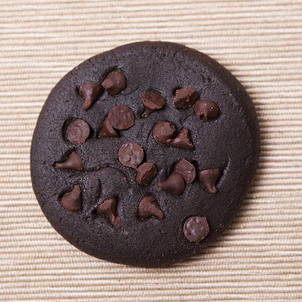 【午茶夫人】手工餅乾 可可森林 - 200g / 罐 ☆ 鋪上高熔點巧克力豆、充滿層次的豐富口感 ☆ 1