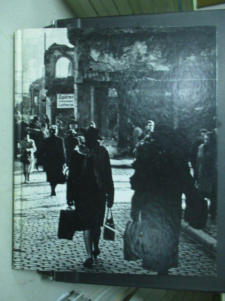 ~書寶 書T7/歷史_XFM~THE AFTERMATH EUROPE_二次世界大戰