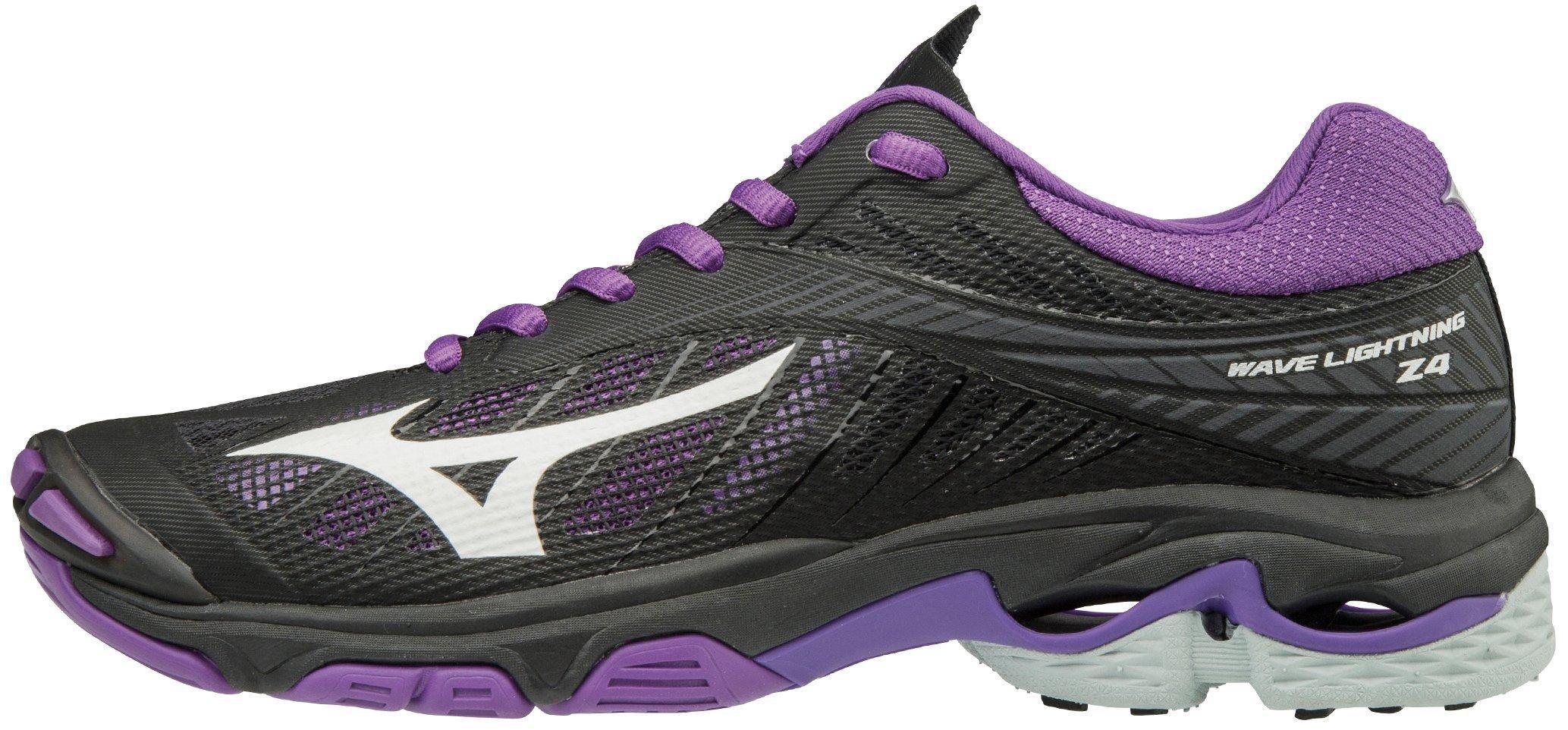 d521b908bf8fa Mizuno  Mizuno Wave Lightning Z4 Women s Volleyball Shoes