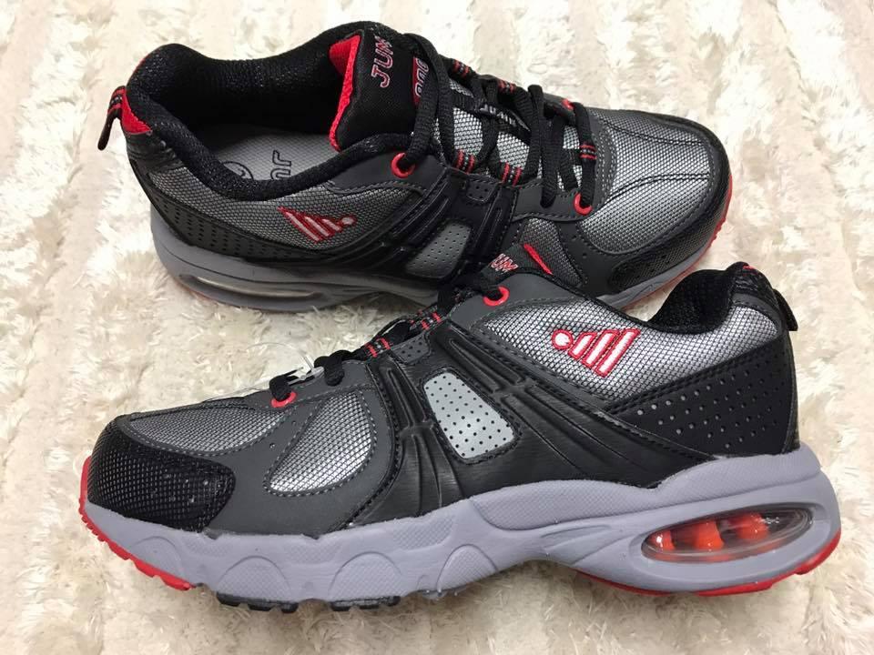 【Jolove】JUMP將門男鞋/輕量氣墊運動鞋900