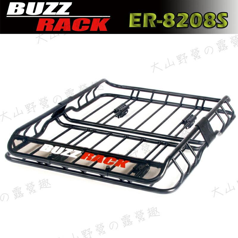 【露營趣】新店桃園 BUZZ RACK ER-8208S 新款行李盤 行李框 車頂框 置物盤 置物籃 行李籃 行李箱 貨架 YAKIMA 都樂 Travel life 可參考