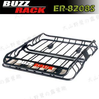 【露營趣】安坑特價 BUZZ RACK ER-8208S 新款行李盤 行李框 車頂框 置物盤 置物籃 行李籃 行李箱 貨架 YAKIMA 都樂 Travel life 可參考