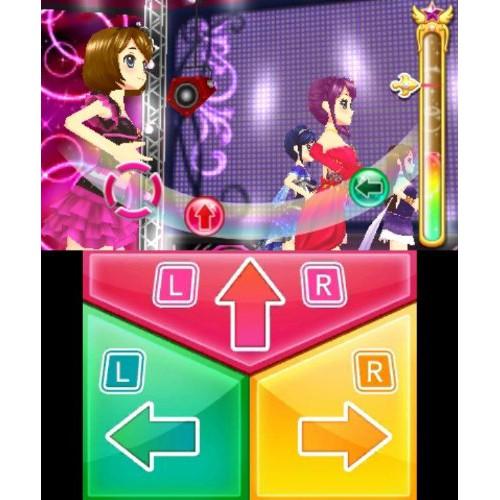 【預購】日本進口日版 全新  Aikatsu! 任天堂 偶像學園:我的兩位公主 二人のMy Princes【星野日本玩具】 2