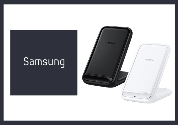 SAMSUNG 三星 原廠無線閃充充電座 EP-N5200 (台灣公司貨)