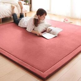 日本 地毯 爬行墊 遊戲墊 運動 瑜珈墊 地墊