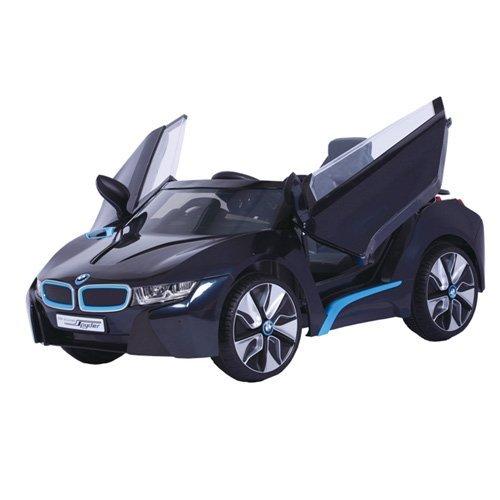 *美馨兒* 寶馬BMW I8 原廠授權 遙控電動車(單驅)(四色可挑) 兒童電動車- 6780元