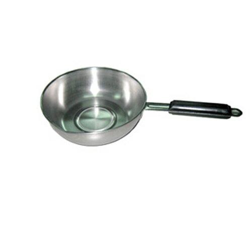 橘之屋 不鏽鋼雪平鍋(18cm)【愛買】