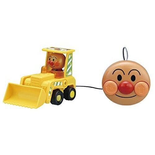 **雙子俏媽咪親子館**  [日本]  麵包超人 Anpanman  堆土機 /  搖控車 /  玩具車