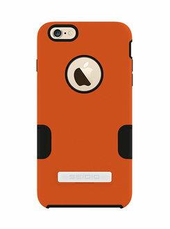 SEIDIO DILEX™ PRO 專業級雙層保護殼 for Apple iPhone 6 Plus 5.5 - 活力橘