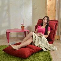 【日系經典】坐臥躺功能沙發床/和室椅/單人沙發-(布套可拆洗) 原廠公司貨★班尼斯國際家具名床 0