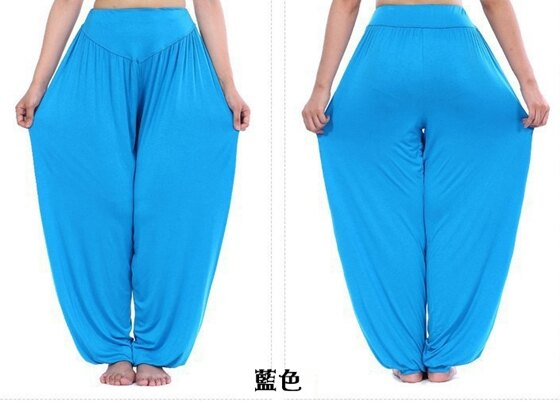 休閒瑜珈燈籠褲(現貨+預購)