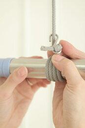 曬衣桿 尼龍繩 固定 編織繩 園藝 安全網