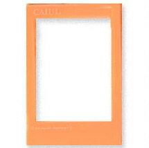 【拍立得配件】和信嘉 Mini 小相框 橘色 instax mini 富士 Mini8 / Mini25 / Mini50S / Mini70 / Mini90 / SP1