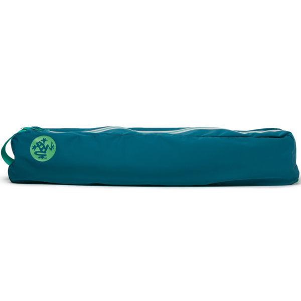 Manduka Go Steady 2.0 瑜珈墊專用背袋 - 礦石藍
