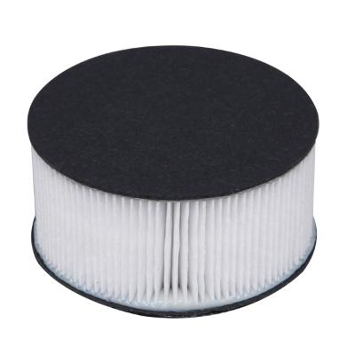現貨IRISOHYAMAIC-FAC2超輕量除蟎吸塵器CFF-H2專用隔塵濾網(2個)更換裝