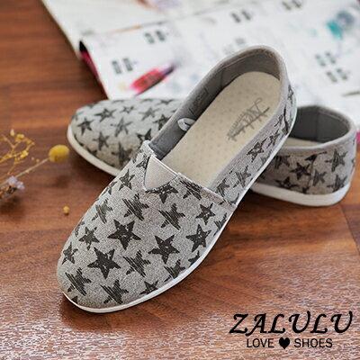 ZALULU愛鞋館 MN1002 現貨絕搭自信。色彩套腳平底休閒包鞋-多色-36-40 2