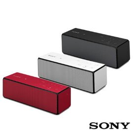 SONY SRS-X33 NFC 藍牙喇叭 NFC/藍牙功能,音樂一觸即聽
