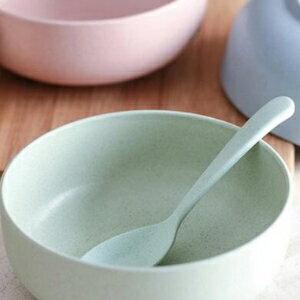 美麗大街【DWS0508】日式創意大公碗小麥米飯碗家用微波爐餐具碗套裝泡麵碗(不附送餐具)