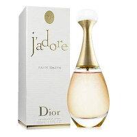 Dior 迪奧推薦Dior香水/Dior唇膏/Dior包包到DIOR迪奧 CD j'adore 真我宣言女性淡香水 50ml 【A000138】《Belle倍莉小舖》