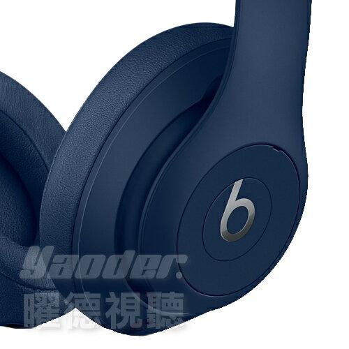【曜德】Beats Studio3 Wireless 藍色 無線藍芽 頭戴式耳機 ★ 免運 ★