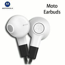 【原廠公司貨】MOTO Earbuds 原廠線控耳塞式耳機 moto x style/nexus6