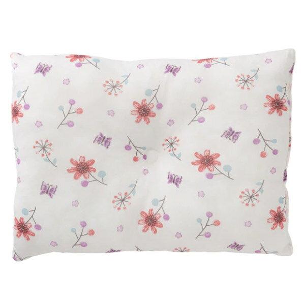 接觸涼感 孩童用枕頭 FLOWER Q 19 NITORI宜得利家居 2