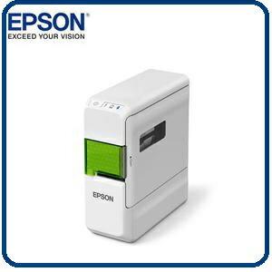 EPSONLW-C410文創風家用藍芽手寫標籤機