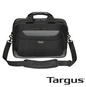 """<br/><br/> Targus CityGear II 15.6"""" 手提公事包<br/><br/>"""