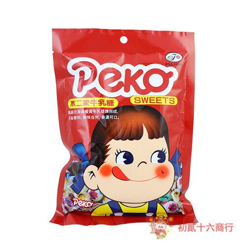 【0216零食會社】日本糖果 不二家牛奶糖 127g
