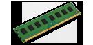 Kingston 4GB DDR3 1600 桌上型記憶體