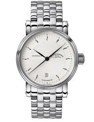 ★德國高級腕錶品牌★格拉蘇蒂-莫勒 Muehle-Glashuette Classical Timepieces 經典系列 天文台認證 M1-30-45-MB 機械男錶