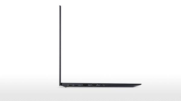 Lenovo ThinkPad X1 Carbon 5th Gen - Black, 6th Generation Intel® Core™  i7-6500U (2.50