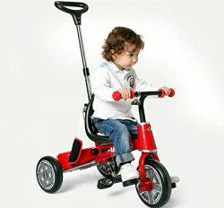 兒童三輪車 腳踏車 Mini折疊腳踏車 正版授權 (搭配套件組)