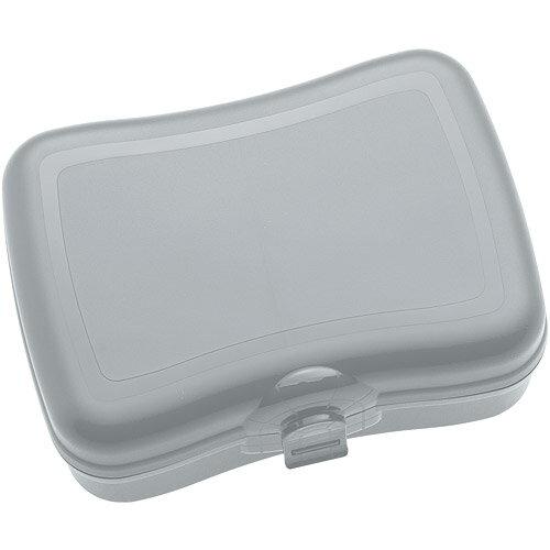 《KOZIOL》素面午餐盒(岩灰)