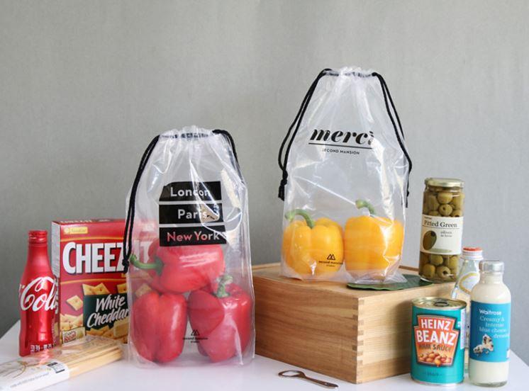 【省錢博士】防水衣物收納袋 / 雜物衣服整理袋束口袋