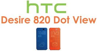 【原廠吊卡盒裝】宏達電 HTC 820 Dot View 炫彩保護套 原廠皮套 洞洞套