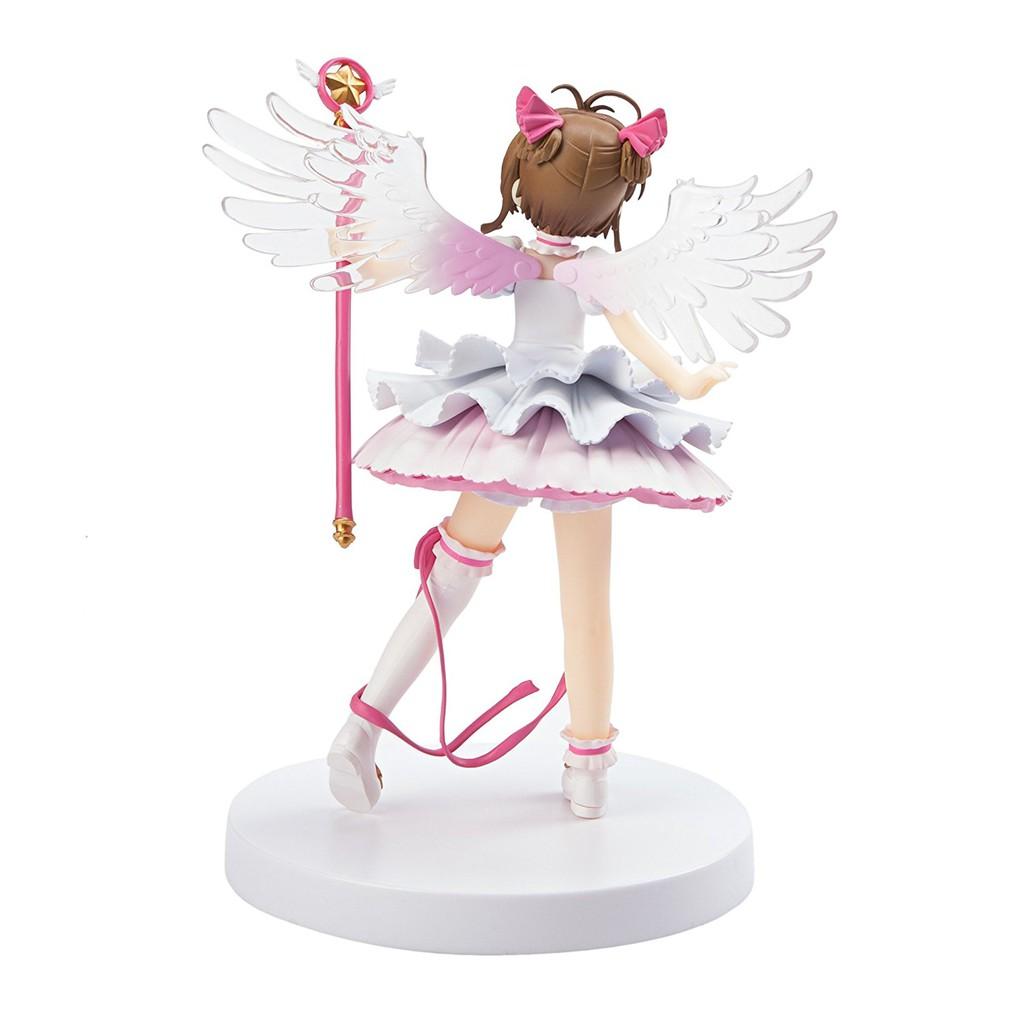 【預購】日本進口日・正版 庫洛魔法使 木之本櫻 Platinum Star【星野日本玩具】