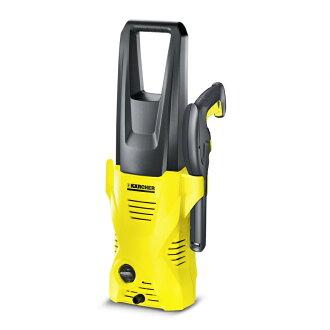 德國 KARCHER 凱馳 K 2.122 家用型高壓清洗機/超高效能的的戶外清洗設備