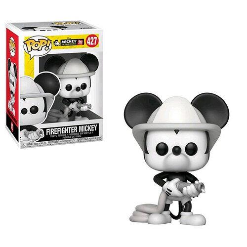 【Funko】POP!系列Q版公仔迪士尼:迪士尼米奇90週年-消防隊米奇