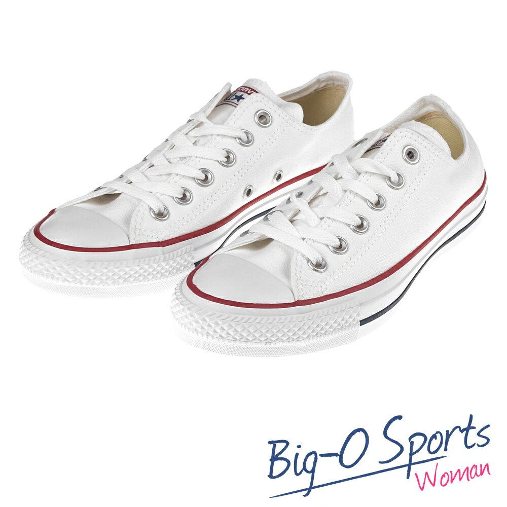 CONVERSE Chuck Taylao 帆布鞋 男女 M7652C  Big-O SPORTS