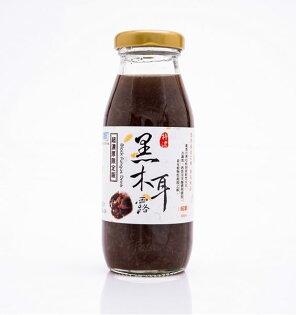 鏡感樂活市集:天香堂友膳町特濃黑木耳露200mlx24瓶箱