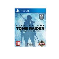 索尼推薦到[Sony Store] 古墓奇兵:崛起 遊戲軟體經拆封,恕無法退換。