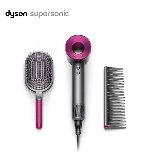 Dyson Supersonic 吹風機 HD01