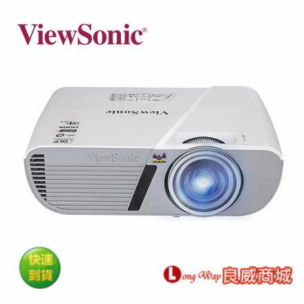 <br/><br/>  ViewSonic PJD5353LS 短焦光艦投影機 3200流明多媒體教育應用【送HDMI線】<br/><br/>