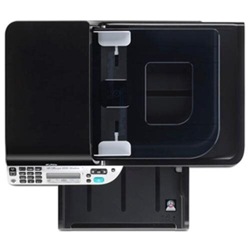 HP Officejet 4500 Wireless All-in-One Color Inkjet Printer 1