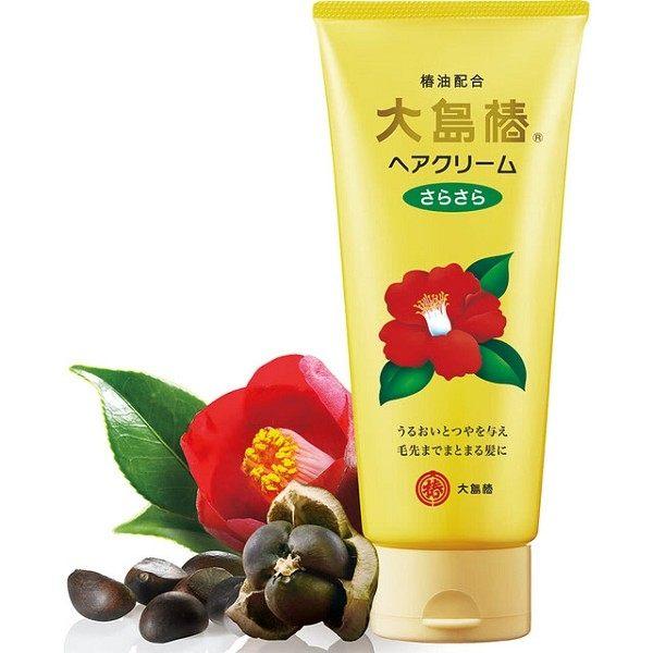 大島椿高保濕護髮乳160g條◆德瑞健康家◆