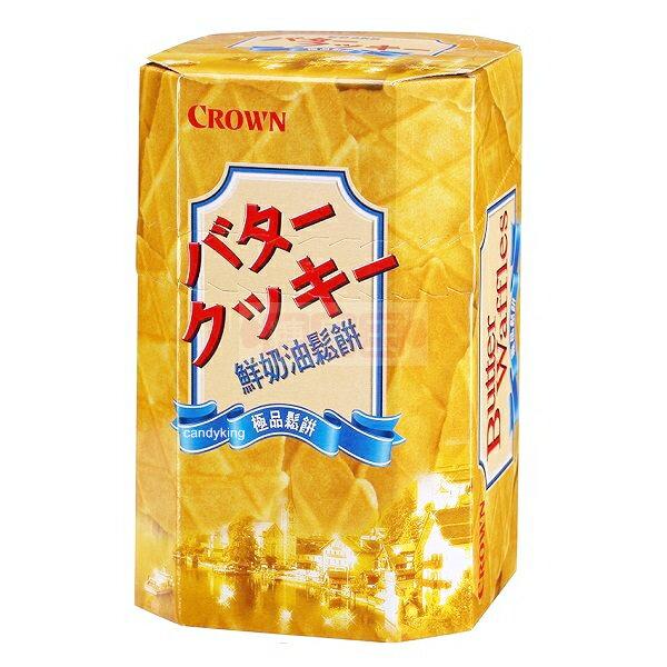 韓國Crown 鮮奶油鬆餅